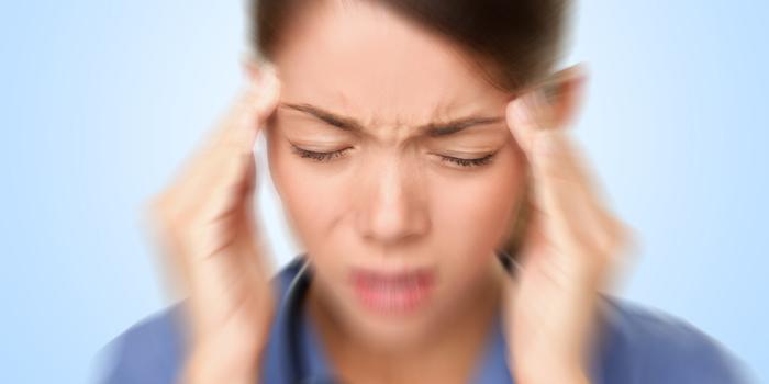 Vertigo during PMS