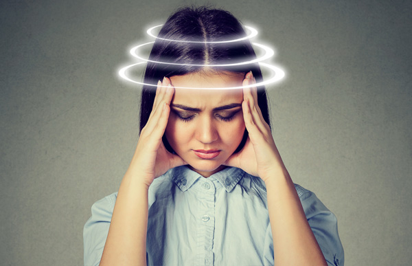 Vestibular neuronitis causes, symptoms, principles of diagnosis and treatment